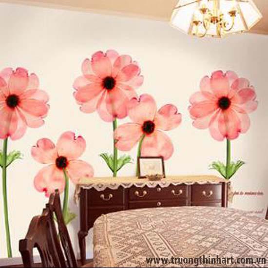 Tranh phòng khách - Mã: TTPK020