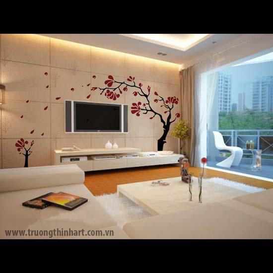 Tranh phòng khách - Mã: TTPK027