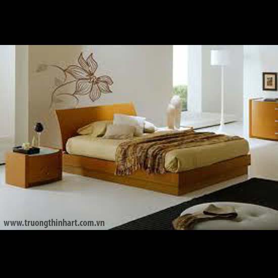 Tranh phòng ngủ - Mã: TTPN005